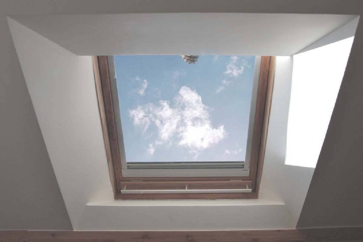 Replacement Velux Windows Sheffield