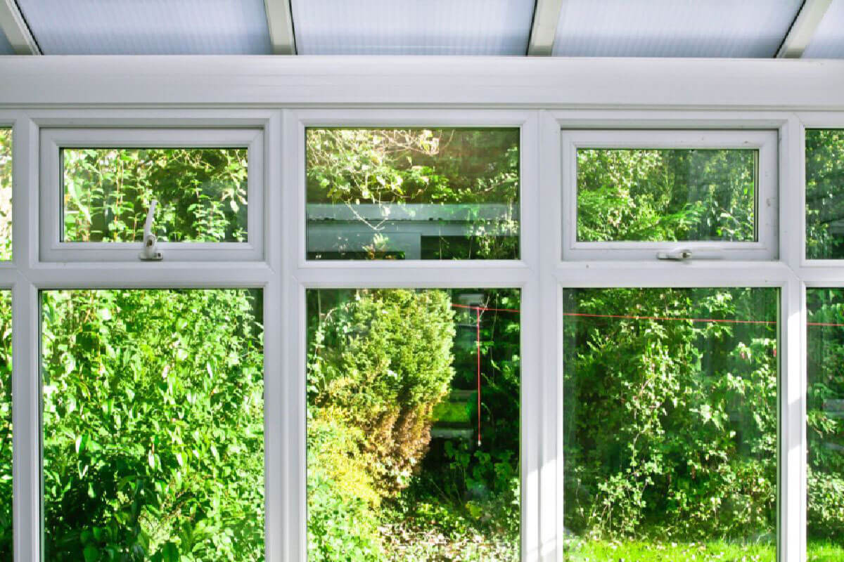 Replacement uPVC Windows Sheffield