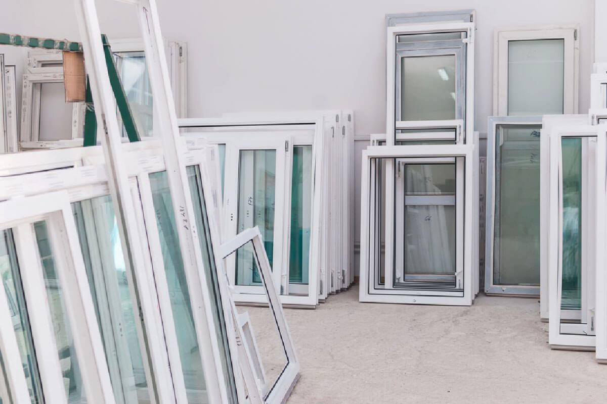 Replacement Window Suppliers Sheffield